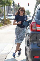 Jennifer Garner - Out in Los Angeles 08/23/2021