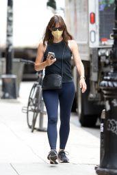 Jennifer Garner - Out in New York City 08/16/2021