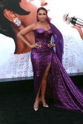 """Jennifer Hudson – """"Respect"""" Premiere in LA"""