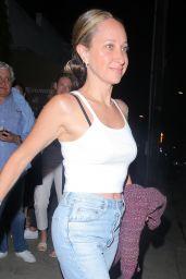 Jennifer Meyer - Giorgio Baldi in Santa Monica 08/03/2021