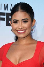"Jessenia Cruz – ""Bachelor In Paradise"" and ""The Ultimate Surfer"" Premiere in Santa Monica 08/12/2021"