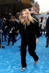 "Jodie Comer - ""Free Guy"" Premiere in London"