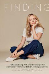 Jodie Comer - Stylist Magazine 08/11/2021 Isssue