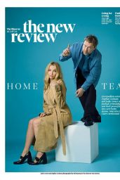Jodie Comer - The Observer August 2021 Issue