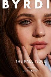 Joey King - Byrdie Magazine Fall 2021