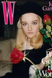 Julia Garner - W Magazine August 2021