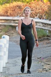 Julianne Hough - Out in Los Angeles 08/29/2021