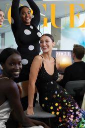 Kaia Gerber - Vogue US September 2021