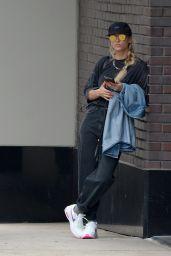 Kaley Cuoco - Out in Tribeca, NY 08/01/2021