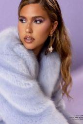 Kara Del Toro - Modeliste Magazine August 2021 Issue