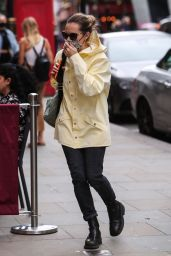 Kara Tointon - Out in London 08/12/2021