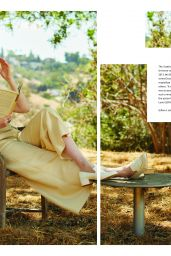 Karen Gillan - New York Moves Magazine August 2021 Issue