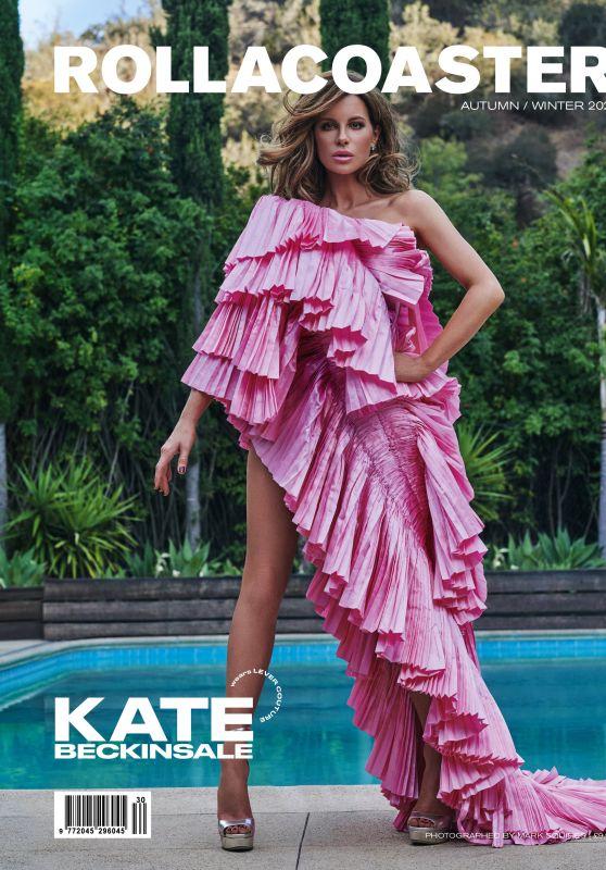 Kate Beckinsale - Rollacoaster Autumn/Winter 2021