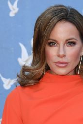"""Kate Beckinsale – """"The Suicide Squad"""" Premiere in Los Angeles"""