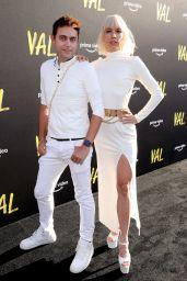 """Kate Crash – """"VAL"""" Premiere in Los Angeles"""
