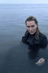Kate Winslet - Los Angeles Times Photoshoot August 2021