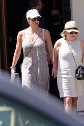 Katharine McPhee at Honor Bar in Santa Barbara 08/06/2021