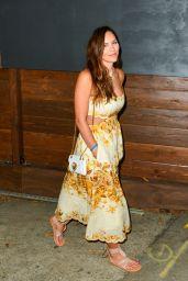 Katherine McPhee - Out in Los Angeles 08/03/2021