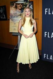 "Katheryn Winnick – ""Flag Day"" Special Screening in Los Angeles 08/11/2021"