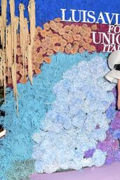 Katy Perry – LuisaViaRoma for Unicef Event in Capri 07/31/2021