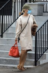 Katy Perry - Out in Beverly Hills 08/16/2021