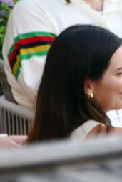 Kendall Jenner - Out in Porto Cervo 08/19/2021