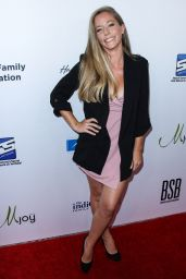 Kendra Wilkinson - Harold and Carole Pump Foundation Gala in Beverly Hills 08/20/2021