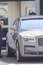 Kim Kardashian - Out in Beverly Hills 08/17/2021