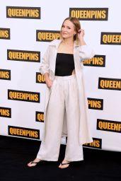 Kristen Bell - Photocall for STX