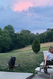 Kristin Cavallari 08/16/2021