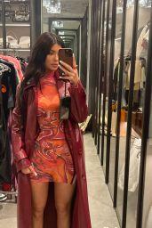 Kylie Jenner 08/11/2021