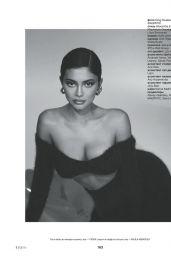 Kylie Jenner - ELLE Magazine Russia September 2021 Issue