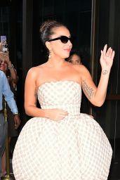 Lady Gaga - New York City 08/05/2021