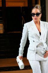 Lady Gaga - Radio City Music Hall in New York 08/02/2021