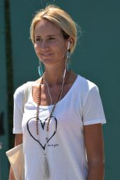 Lady Victoria Hervey - Out in Beverly Hills 08/27/2021