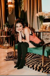 Landry Bender - Rival Magazine August 2021 (more photos)