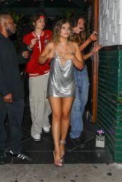 Lexi Jayde - Celebrates Her 19th Birthday in LA 08/19/2021