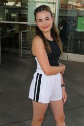 Lexia Hayden - Out in Los Angeles 07/28/2021