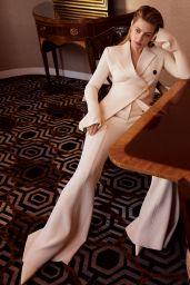 Lili Reinhart - Dujour Magazine Summer 2021 Photos