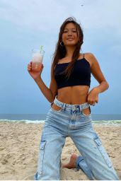 Lily Chee - Live Stream Video and Photos 08/25/2021