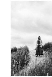 Lily Dodsworth-Evans 08/17/2021