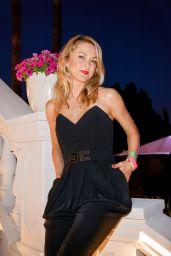 Linda Hesse – Villa Remus Opening in Palma de Mallorca 08/04/2021