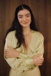 "Lorde - ""Ashlan"" Photoshoot August 2021"