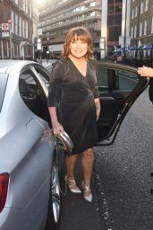 Lorraine Kelly – LGBT Awards in London 08/27/2021