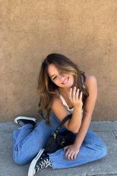 Mackenzie Ziegler - Live Stream Video and Photos 08/14/2021