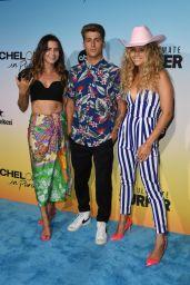 "Malia Ward - ""Bachelor In Paradise"" and ""The Ultimate Surfer"" Premiere in Santa Monica 08/12/2021"