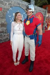 """Margot Robbie - """"The Suicide Squad"""" Premiere in Los Angeles"""