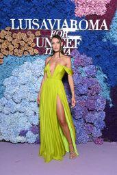 Marianne Fonseca – LuisaViaRoma for Unicef Event in Capri 07/31/2021