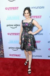 """Mary Mouser – 2021 Outfest Los Angeles LGBTQ Film Festival Opening Night Premiere Of """"Everybody's Talking About Jamie"""""""
