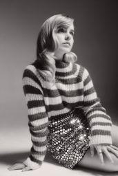 Mckenna Grace - Photoshoot for Flaunt Magazine August 2021